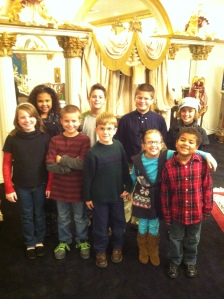 lhkidz choir kids